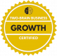 two-brain business certification